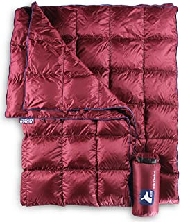 blankets for camping