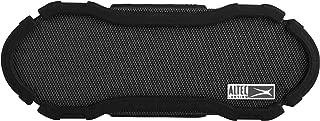 Altec Lansing IMW778-BLK OmniJacket Ultra Waterproof Bluetooth Speaker, Black