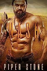 Nash: A Rough Romance (Montana Bad Boys Book 4) Kindle Edition