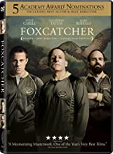 Foxcatcher [Importado]