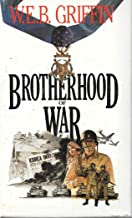 Brotherhood of War 4 Volume Boxed Set (The Berets; The Generals; The New Breed; The Aviators, (Volumes 5-8))
