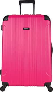Best rolling suitcase hard case Reviews