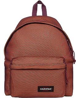 Backpack Eastpak Padded PaK'R Merlot mesh 53S