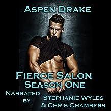 Fierce Salon: Season One Box Set: A New Adult Smexy Serial