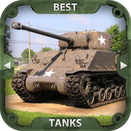 Mejores Tanques