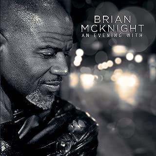 An Evening With Brian McKnight