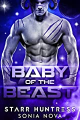 Baby of the Beast (Mate of the Beast Book 4) Kindle Edition