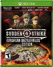 Sudden Strike 4 European Battlefields Edition - Xbox One