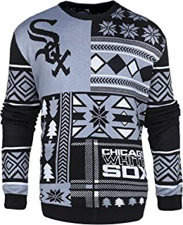white sox ugly sweater