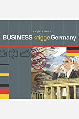 Business knigge Germany: Business Etiquette Germany (Express-Wissen) (English Edition) Kindle Ausgabe