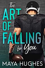 The Art of Falling for You (Falling Trilogy) Kindle Edition