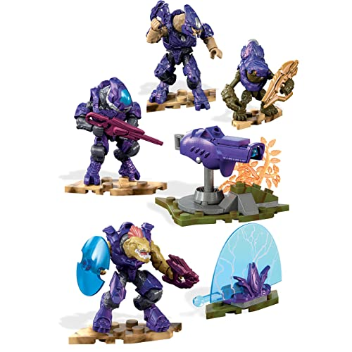 Halo Mega Construx Sets: Amazon com