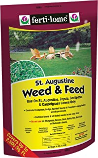 DavesPestDefense Ferti-Lome St. Augustine Weed and Feed 15-0-4 16lbs