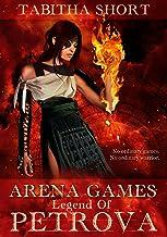 Arena Games: Legend of Petrova