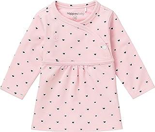 LZH Baby M/ädchen Kleid Rosa Baumwolle Baby Kleidung 2 St/ück Strick Rock Herbst und Winter Prinzessin Kleid
