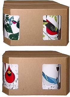 Grande Mugs (Boxed Set of 4)