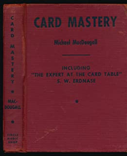 Card Mastery: Including