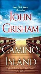 Cover image of Camino Island by John Grisham