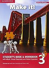 Scaricare Libri Make it! Student's book-Workbook-Companion book. Per la Scuola media. Con e-book. Con espansione online: 3 PDF
