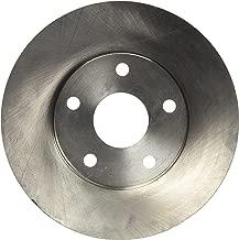 Genuine Toyota (43512-08021) Brake Disc