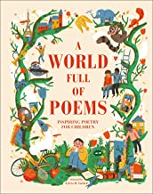 Sponsored Ad - A World Full of Poems
