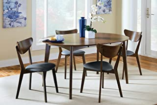 Best coaster furniture malone casual dining table Reviews