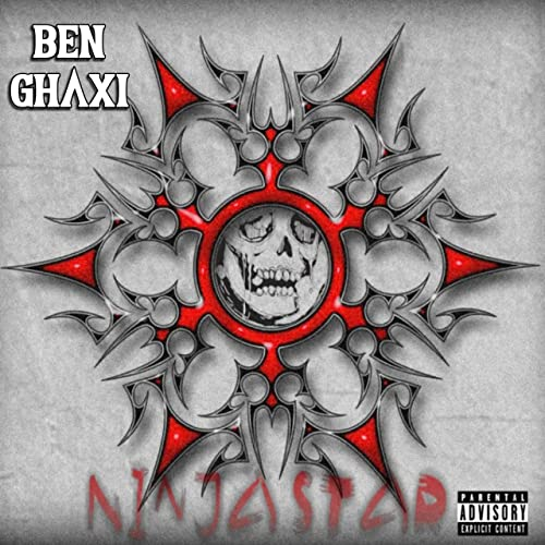 Ninja Star [Explicit] de Ben Ghaxi en Amazon Music - Amazon.es