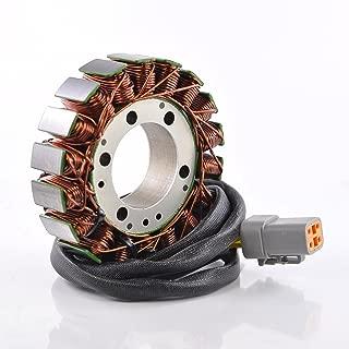 Generator Stator Fits Can-Am Outlander/Outlander Max/Renegade 330 400 450 500 570 650 800 800R 850 1000 1000R 2003-2018   OEM Repl.# 420296907/420684850 / 420685920