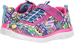 SKECHERS KIDS - Skech Appeal 2.0 81692L (Little Kid/Big Kid)