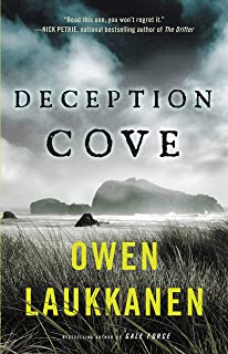 Deception Cove (Neah Bay Book 1)