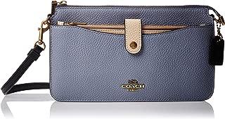 Coach Womens Noa Crossbody Handbag