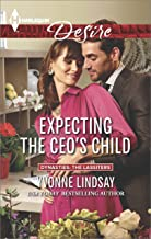 Expecting the CEO's Child (Dynasties: The Lassiters Book 3)