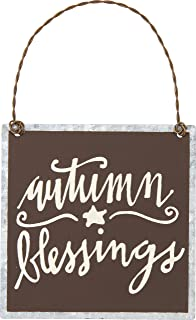 Best autumn blessings sign Reviews