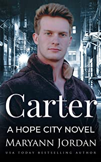 Carter (Hope City Book 2)