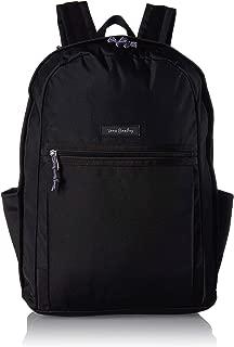 Vera Bradley Lighten Up Grand Backpack, Polyester