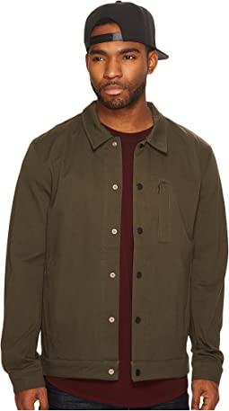 Commuter Pro Coaches Jacket
