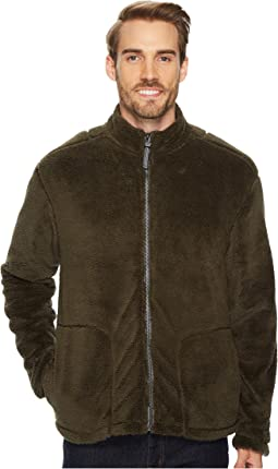 Palisades Zip Funnel Jacket