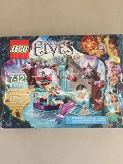 LEGO Elves Naida's Spa Secret 41072 (Discontinued by