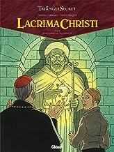 Lacrima Christi - Tome 05: Le message de l'Alchimiste (24X32)