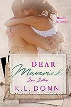 Dear Maverick: a short story (Love Letters Book 3)
