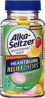 Alka-Seltzer Heartburn Relief Chews, 36 Count