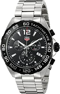 Tag Heuer Professional 200m Stainless Steel