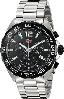 Reloj Tag Heuer Formula 1 de acero, cronógrafo, para