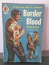 Border Blood