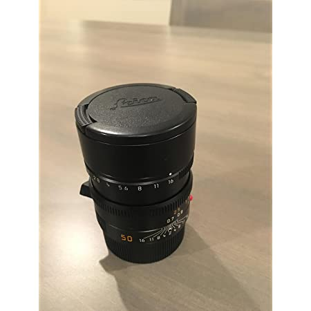 Leica 50mm f/1.4 Summilux-M Aspherical Manual Focus Lens (11891)