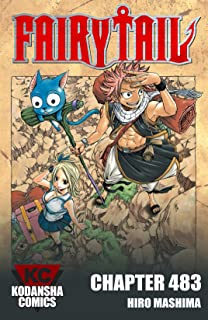 fairy tail 483