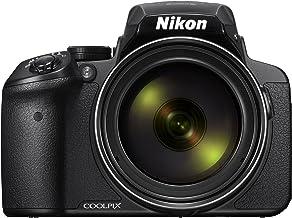 Nikon Coolpix P900 - Cámara compacta de 16 Mp (pantalla de
