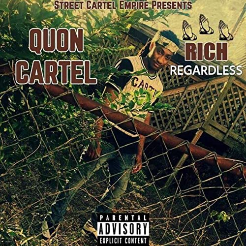 Addicts (feat. Mike Cartel) [Explicit] by Quon Cartel on ...