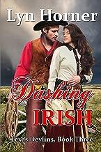 Dashing Irish: Texas Devlins, Book Three