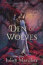 Den of Wolves (Blackthorn & Grim Book 3)